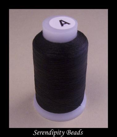 Silamide Sze A, Black. 350yd