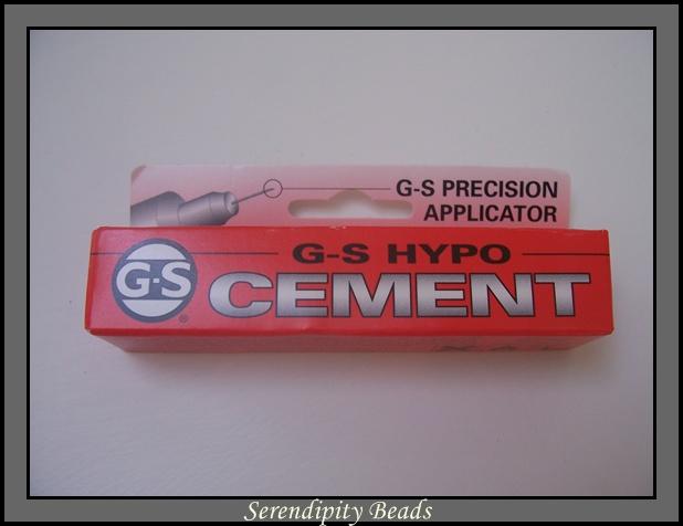 G.S Hypo Cement