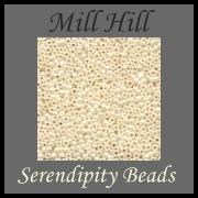 Mill Hill Petite Cream - 40123