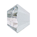 Swarovksi Bicone 4mm - Crystal CAL
