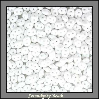 SuperDuo Chalk (White) - DU0503000