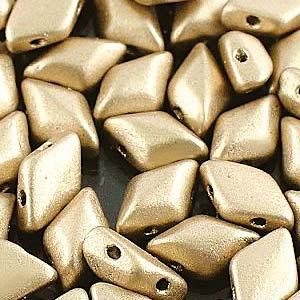 GemDuo - Bronze Pale Gold (GD8500030-01710) 10g