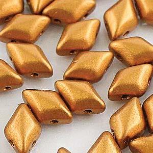 GemDuo - Bronze Gold (GD8500030-01740) 10g