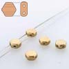 Honeycomb Beads - Crystal Bronze Pale Gold (HC0600030-01710)