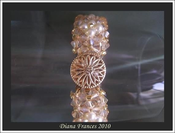 Honeysuckle Bracelet