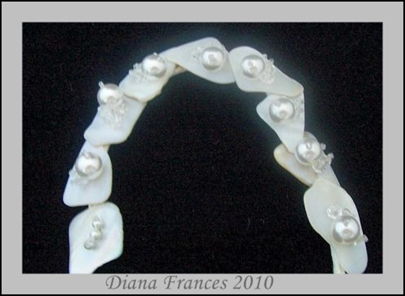 Mother of Pearl - Bracelet