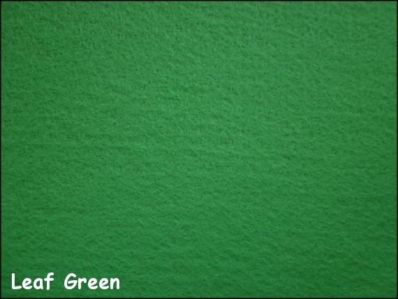 Nicoles Bead Backing - Leaf Green