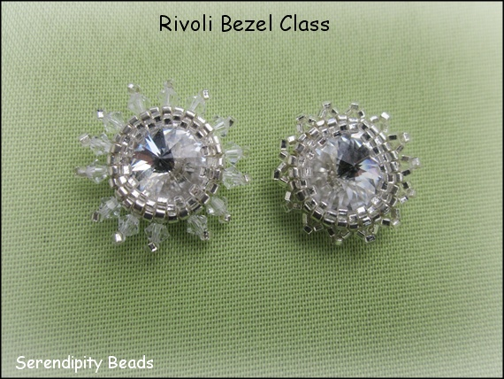 Bezelled Rivoli Class