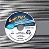 ®Softflex Medium .19 Diameter 10ft - Satin Silver
