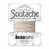 Soutache Rayon - Linen - ST1020R