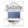 Soutache Rayon - Blue ST1070R