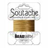 Soutache Rayon - Antique Gold ST1150