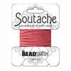 Soutache Rayon - Rose ST1160