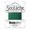 Soutache Rayon - Forest Green - ST1300
