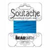 Soutache Polyester - Peacock - ST1340