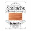 Soutache Polyester - Peach (ST1380)