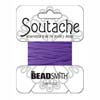 Soutache Rayon - Dark Lilac (STR1210)