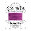 Soutache Polyester - Magenta (ST1450)