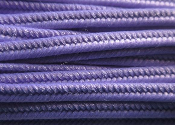Soutache Polyester - Lavender - ST1420