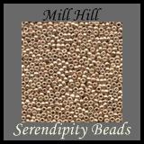 Mill Hill Petite Victorian Copper - 42030